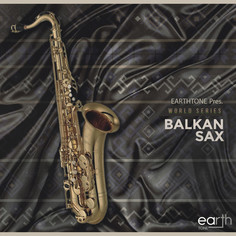 Balkan Sax