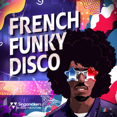 French Funky Disco