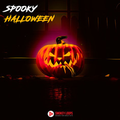 Smokey Loops: Spooky Halloween