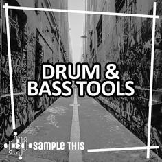 Drum & Bass Tools