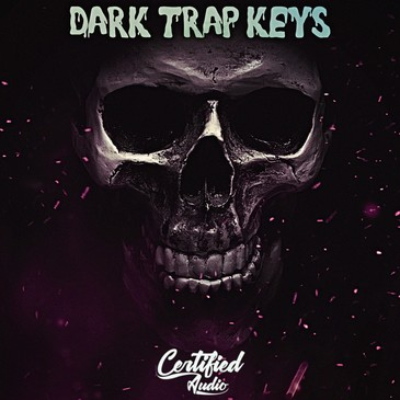 Dark Trap Keys Vol 1