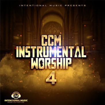 CCM Instrumental Worship 4
