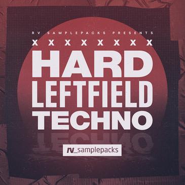 Hard Leftfield Techno