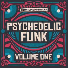 Psychedelic Funk Vol 1