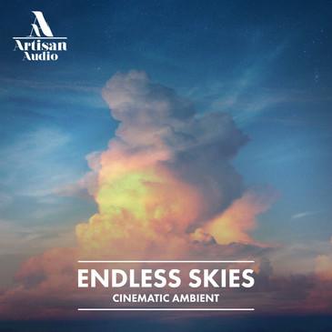 Endless Skies: Cinematic Ambient
