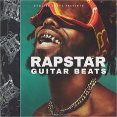 Rapstar - Guitar Beats
