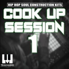 Cook Up Session 1