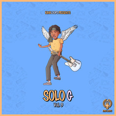 Solo G Vol 3