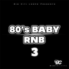 80's Baby RnB 3