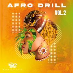 Afro Drill Vol 2