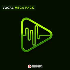 Smokey Loops: Vocal Mega Pack