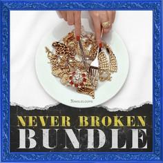 Never Broken Bundle