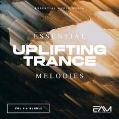 Essential Uplifting Trance Melodies Bundle