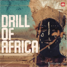 Drill Of Africa