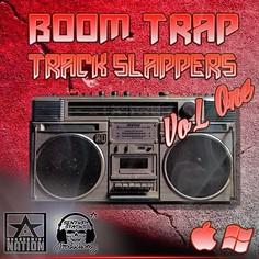 Boom Trap (Track Slappers) Vol.1