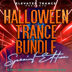 Halloween Trance Bundle Special Edition