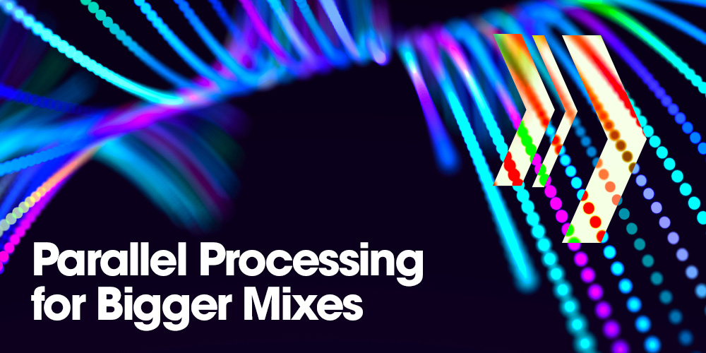 Parallel Processing for Bigger Mixes