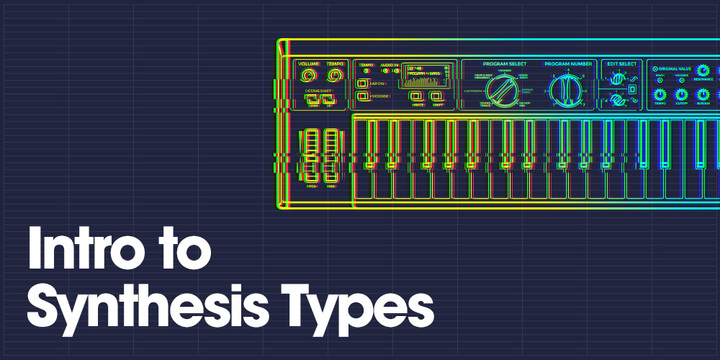 Intro to Synthesis Types